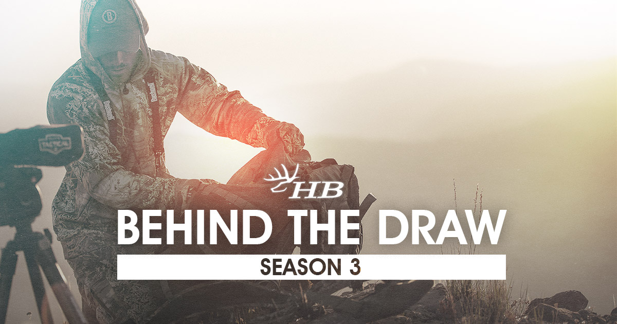 Watch Behind The Draw Online | CarbonTV