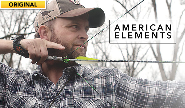 Watch American Elements