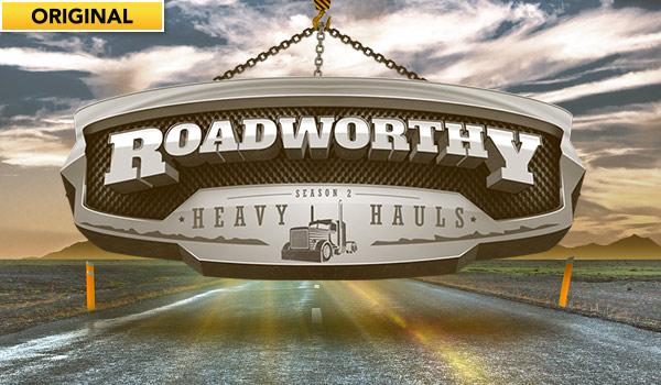 Watch Roadworthy