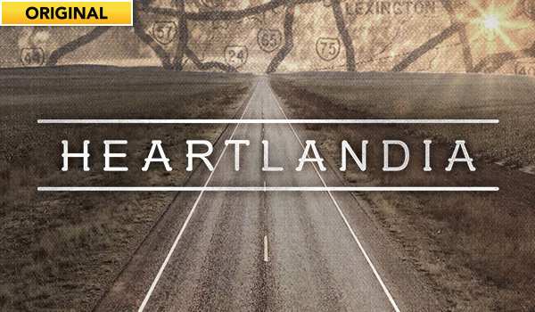 Watch Heartlandia