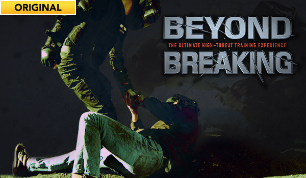Beyond Breaking