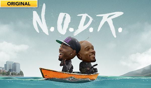 Watch N.O.D.R.