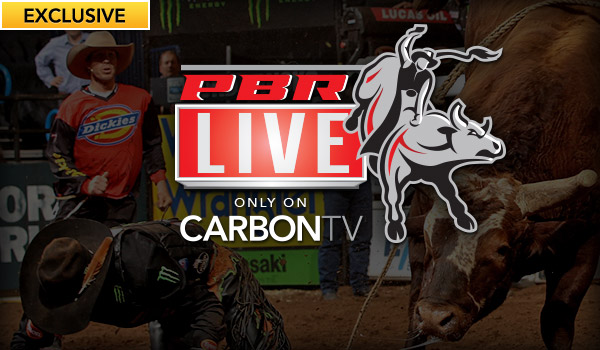 Watch the best moments from the Professional Bull Riders!