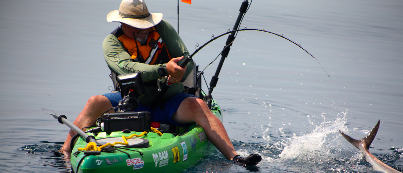 The Kayak Fishing Show