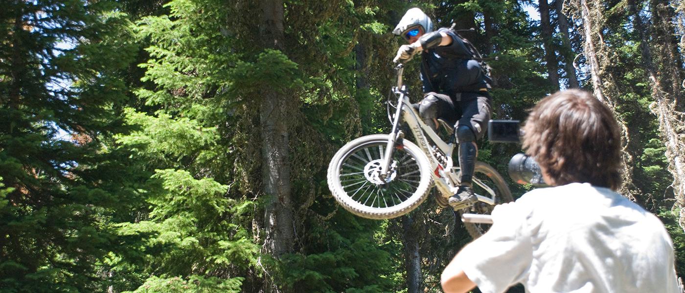 KGB Mountain Biking