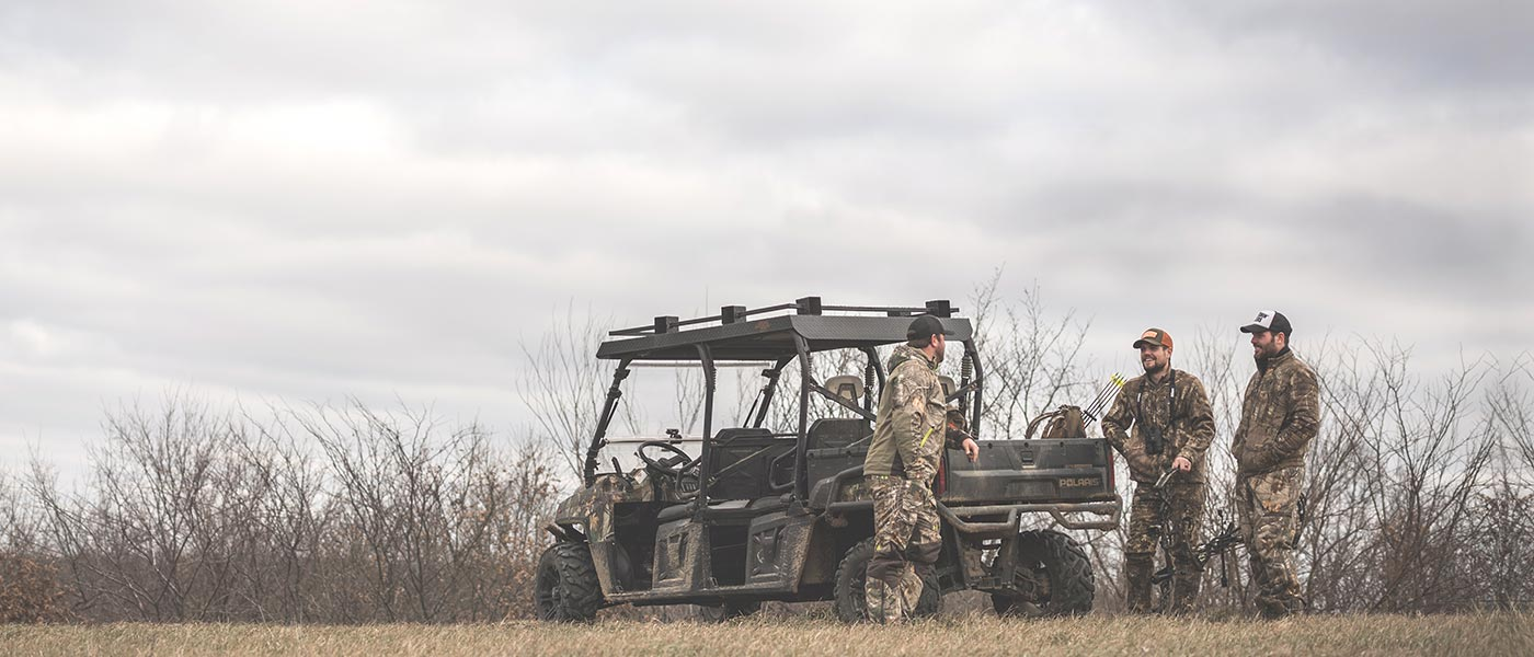 Catchin' Deers Presented by Realtree