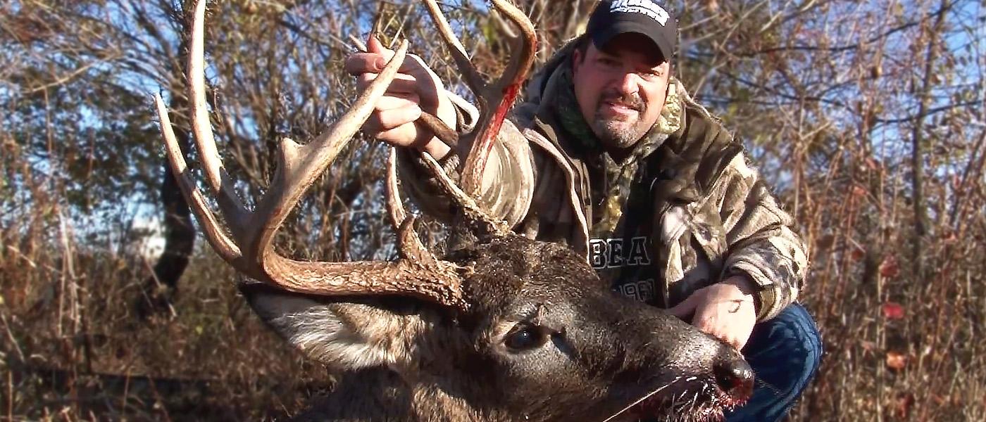 Deer City USA