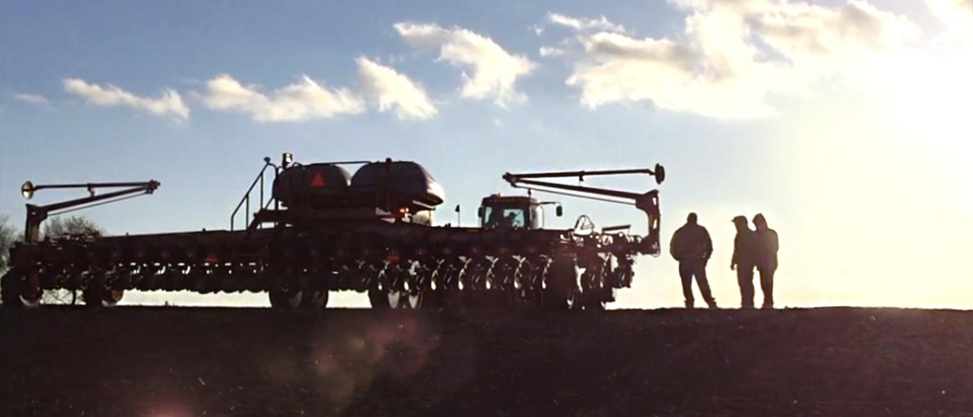 American Harvest: Next Generation