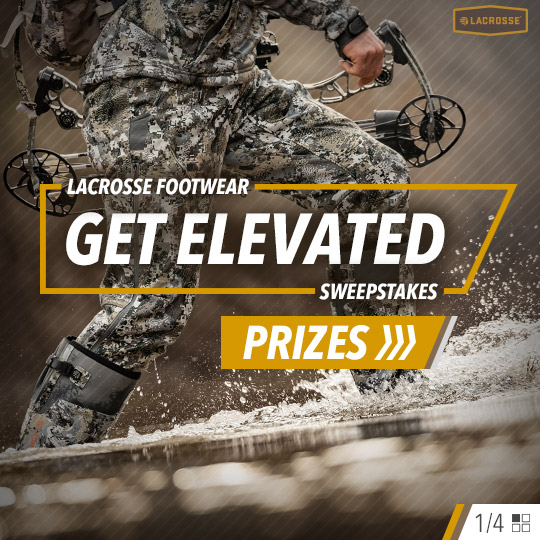 Sweepstakes Grand Prize